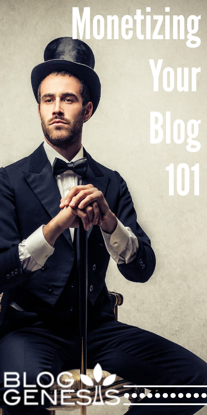 Making Money With A Blog 101