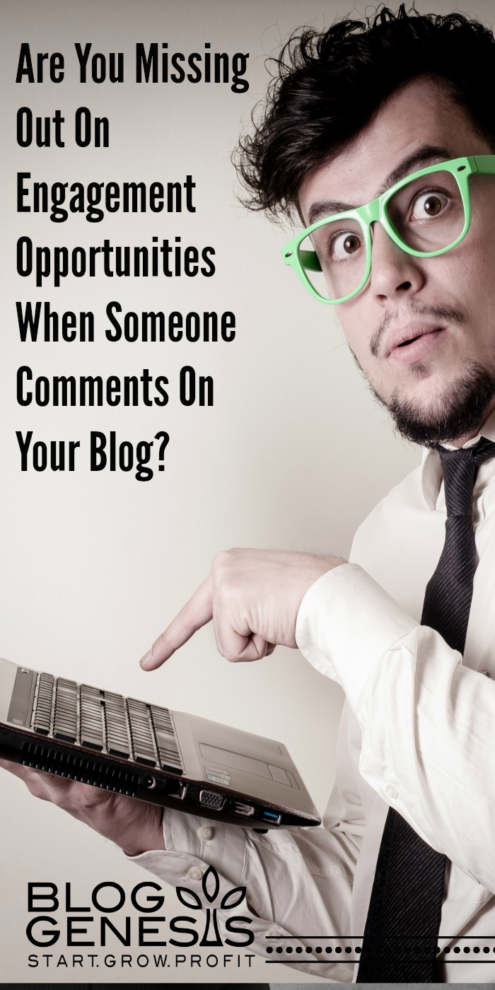 How To Automatically Engage With Readers Who Comment On Your Blog