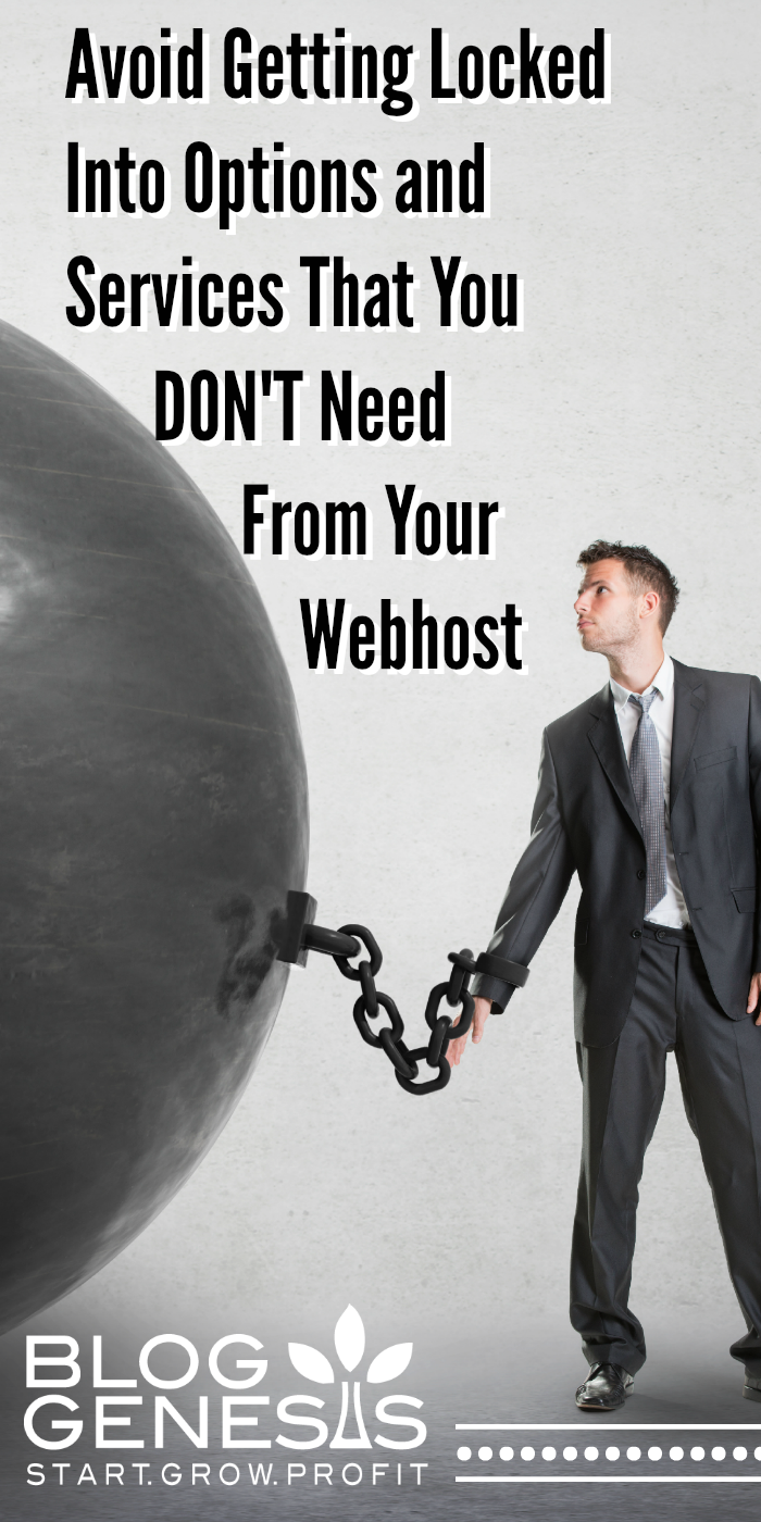 Web Hosting Add-On Services & Upsells – Are They Necessary?