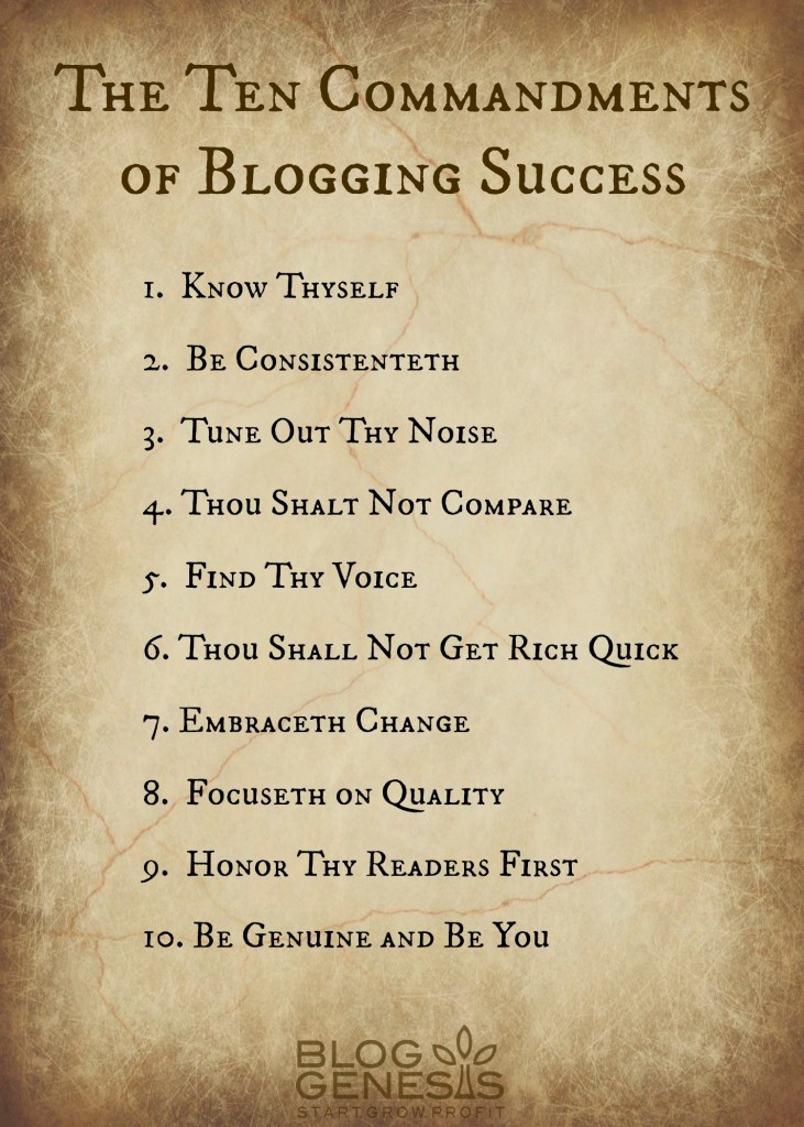 10-commandments-blogging